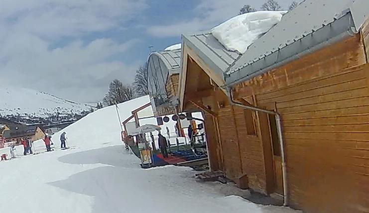 Télésiège à Attache Débrayable 6 places (TSD6) des Verneys Photo_13
