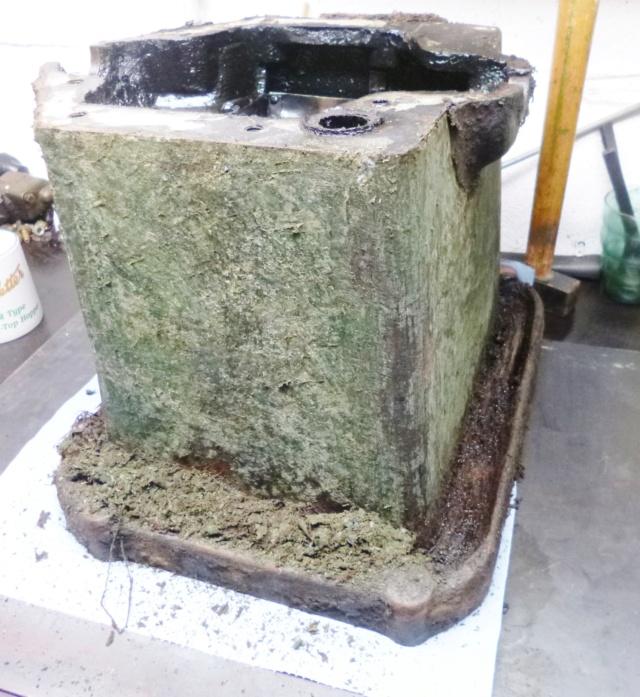 vialis - restauration d'un Vialis P1020125