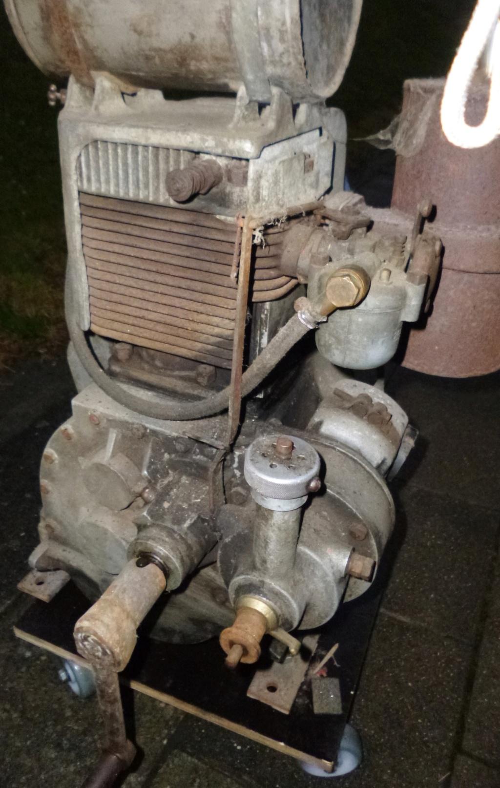 moteur - Moteur Briban Rocher P1020920