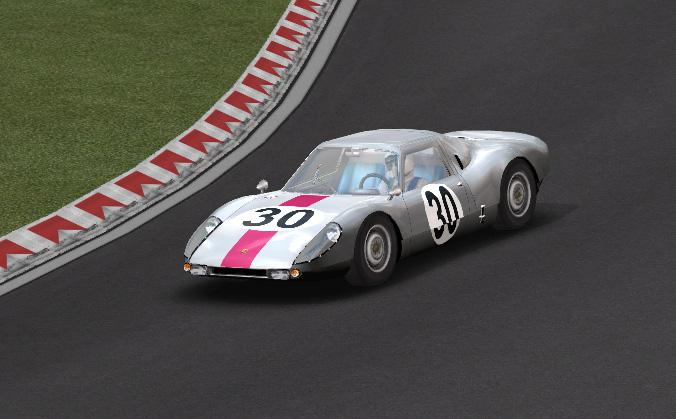 Porsche 904/8 Carrera (GTS) - Page 2 30_810