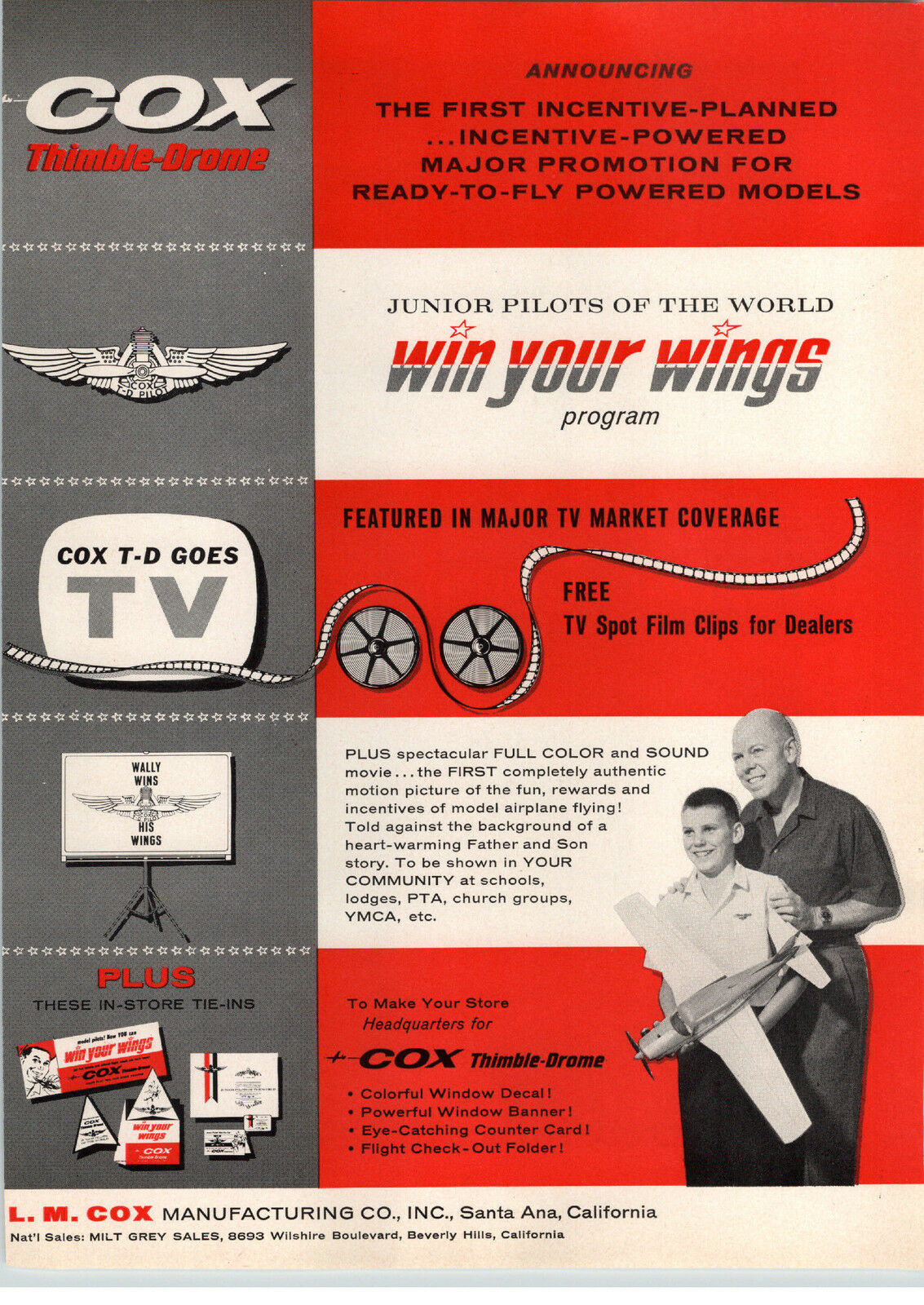Let us not forget the old Sears cataloges this time of year!!! 1962-p10