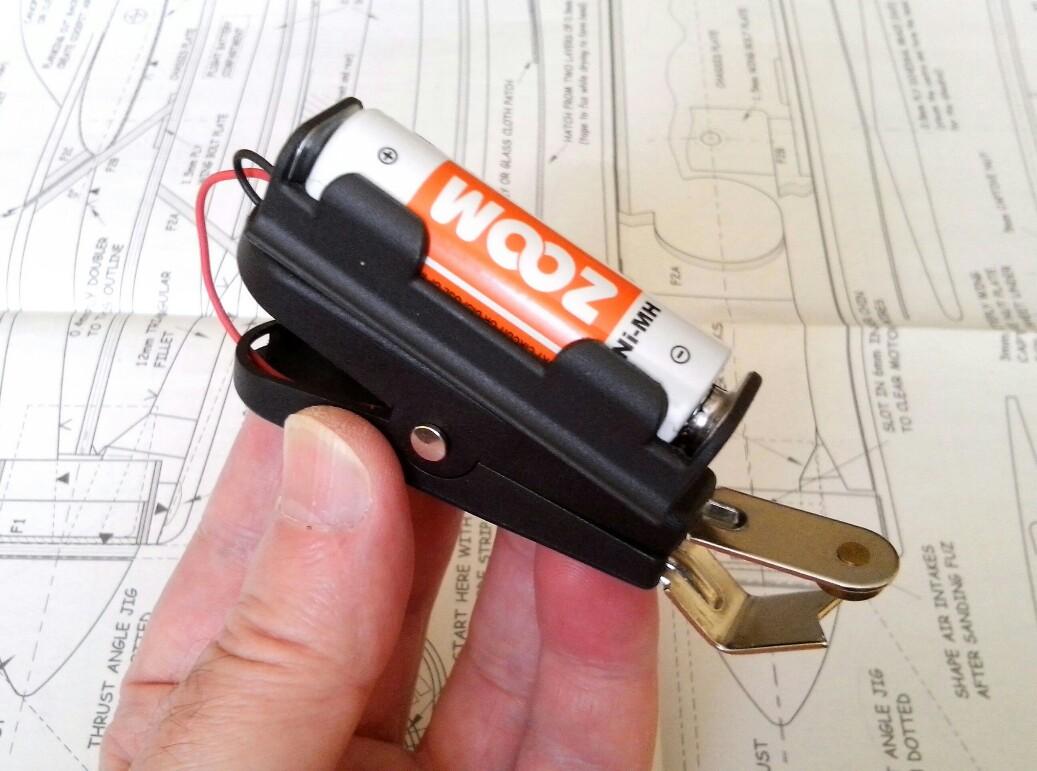 Compact Glowhead Clip 20200811