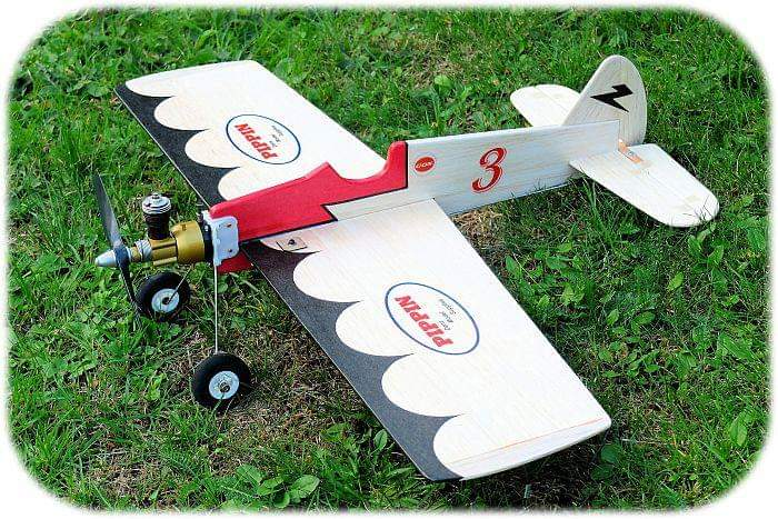 Pippin CL Model Kit 52941810