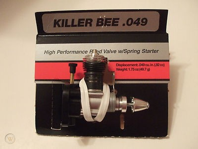 049 engine models question Cox-ki10