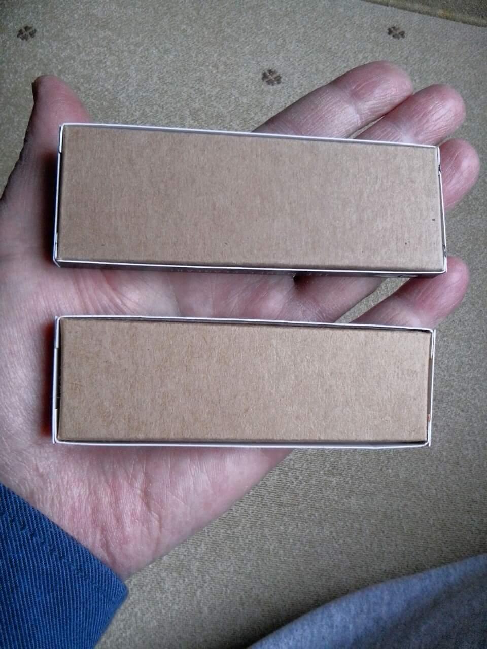 Miniature Model Kit Boxes Fb_img11
