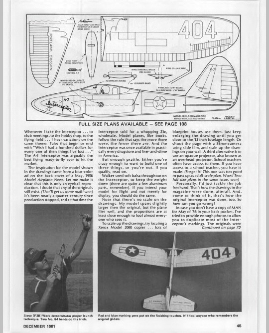 Jim Walker's Interceptor Plan Screen20