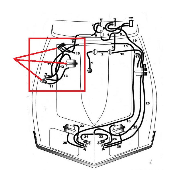 problèmes moteur essuie-glace et trappe d'essuie-glace 1970_v10
