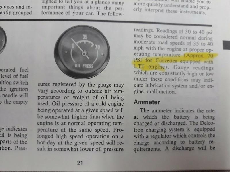 Besoin d'aide pour vérifier la Pression d'huile - Page 2 20200814