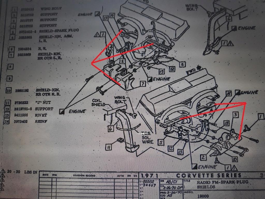 Corvette LT-1 (1971) - Page 4 20200818
