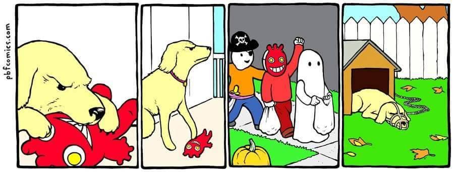 Votre humour de zèbre - Page 4 Tumblr10
