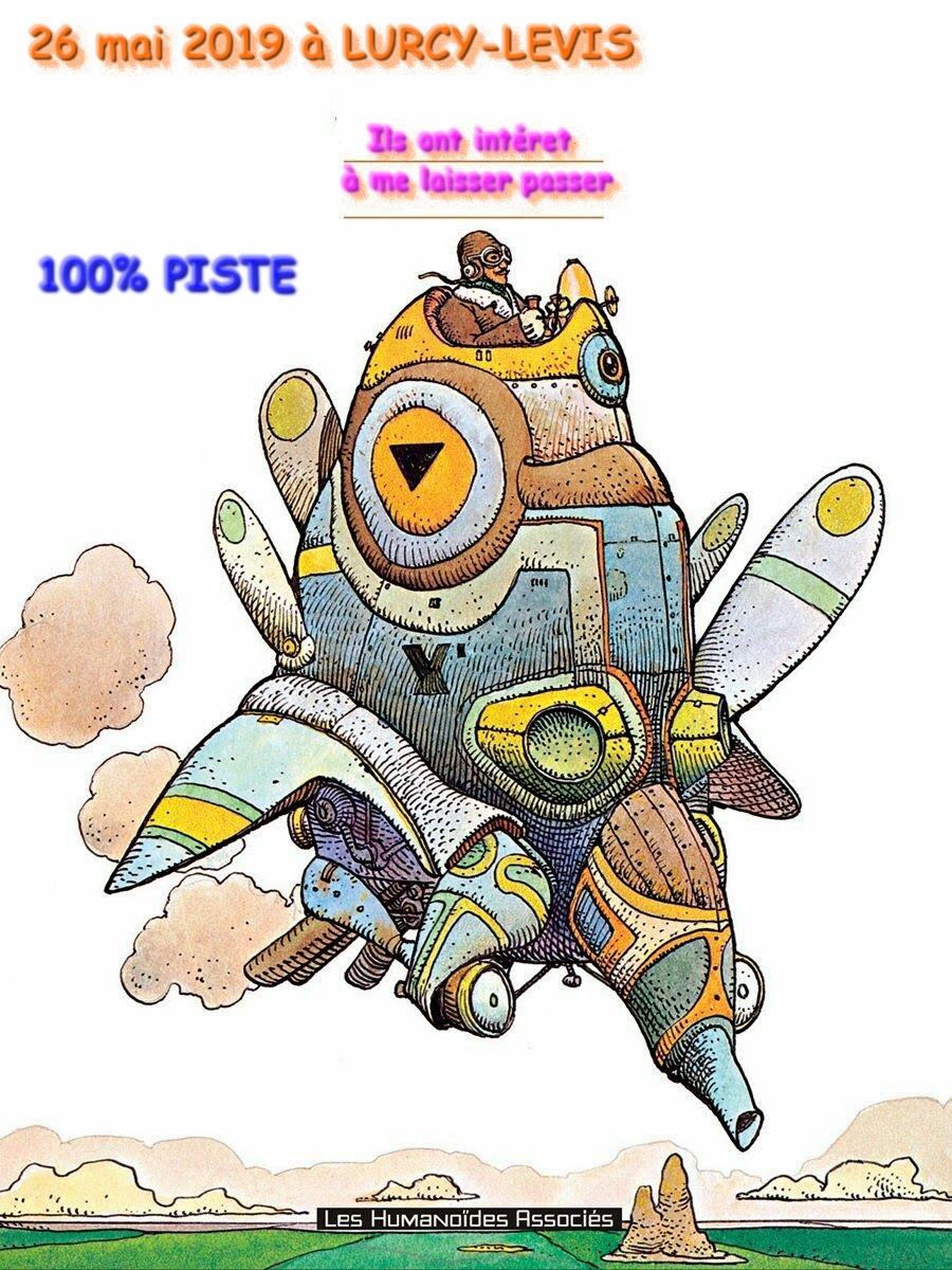 [26 Mai 2019] 100% PISTE à LURCY-LEVIS Lurcy_10