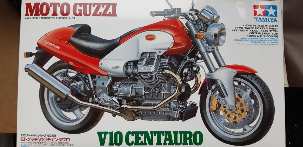 CENTAURO eden zadnjih odličnih 110
