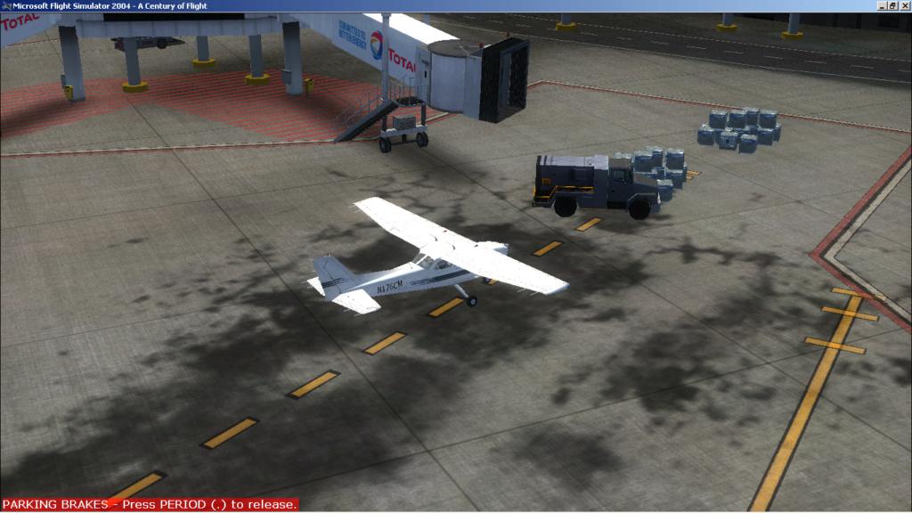 Remover objetos indesejados do cenário Ss110