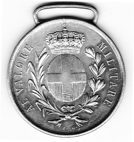 Estimation médaille de guerre d'Italie et concours de Tir Medail10