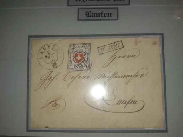 Meine Sammel Leidenschaft Heimat/Stempel und Postgeschichte Lok_0010