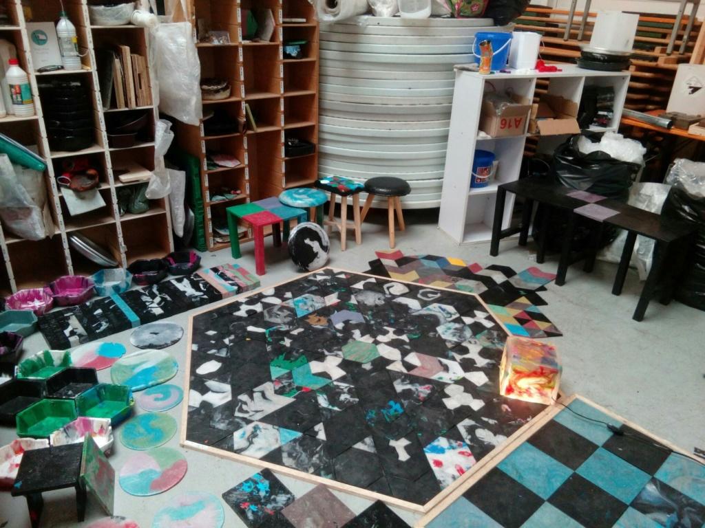 Atelier recyclage plastique Img_2010