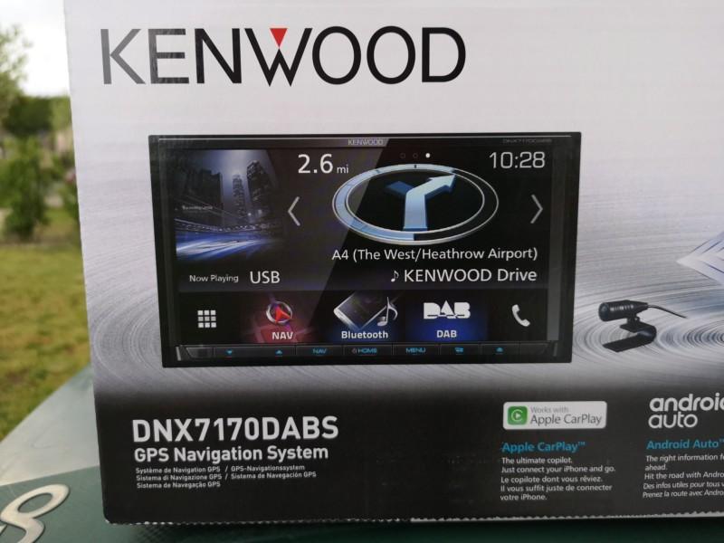 Autoradio RNS2 DVD d'origine VW à vendre. 20190510