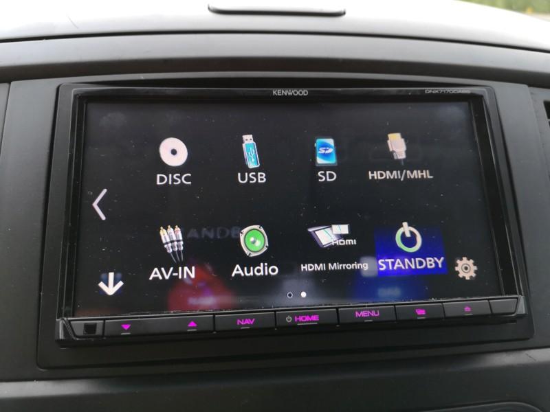 Autoradio RNS2 DVD d'origine VW à vendre. 20190511