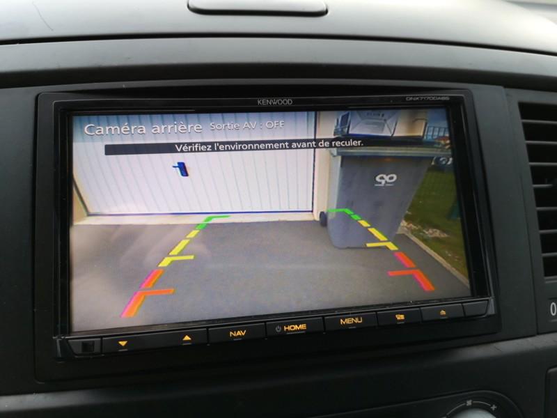 Autoradio RNS2 DVD d'origine VW à vendre. 20190513