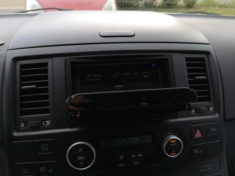 Autoradio RNS2 DVD d'origine VW à vendre. 20190515