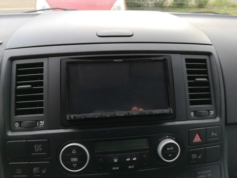 Autoradio RNS2 DVD d'origine VW à vendre. 20190516