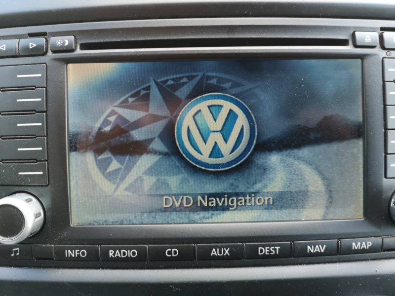 Autoradio RNS2 DVD d'origine VW à vendre. Img_2050