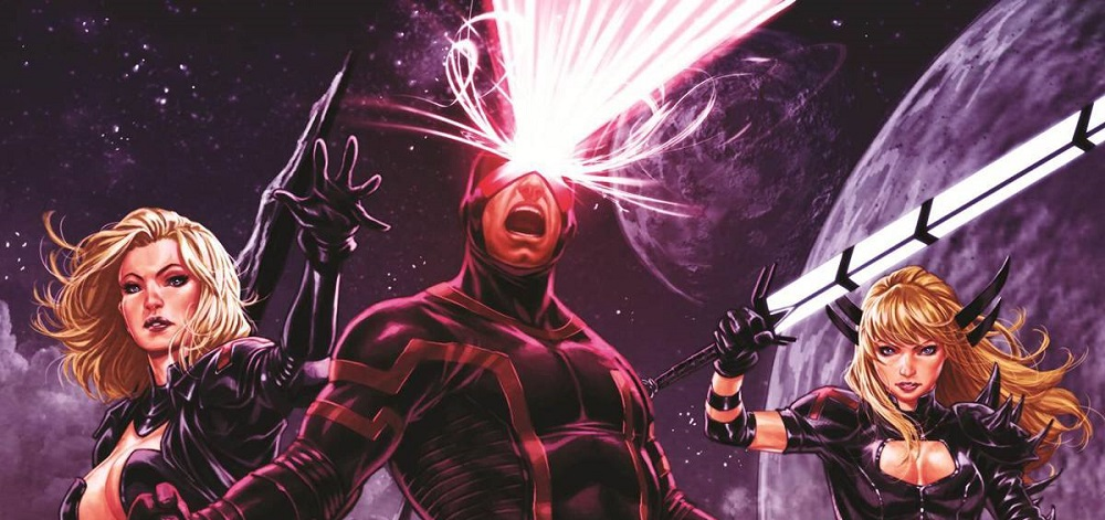 Marvel - Mutant