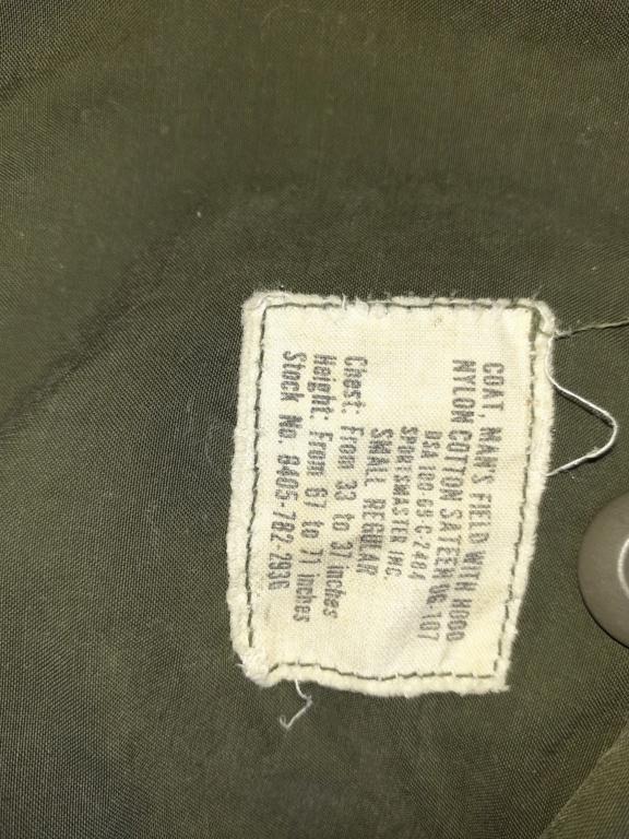 Authentification veste us ? 15816912