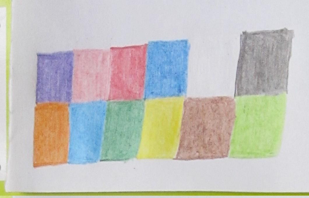 Crayons de couleur - MINEA Sans_t13
