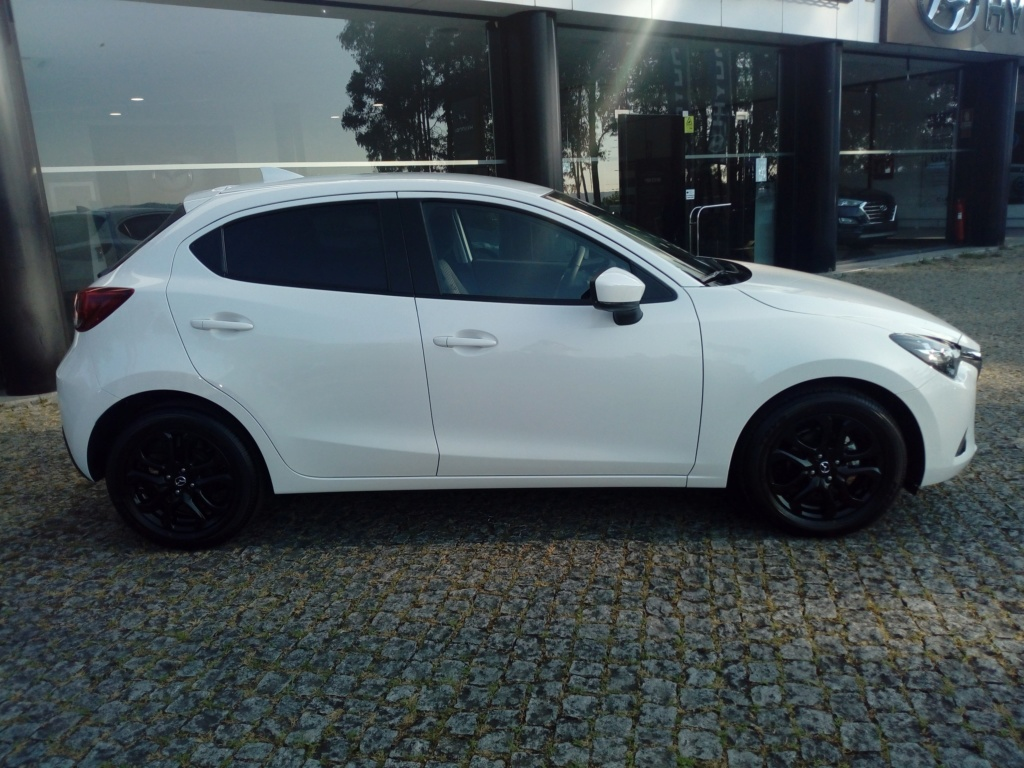 2020 - [Toyota] Yaris - Page 2 Mazda210