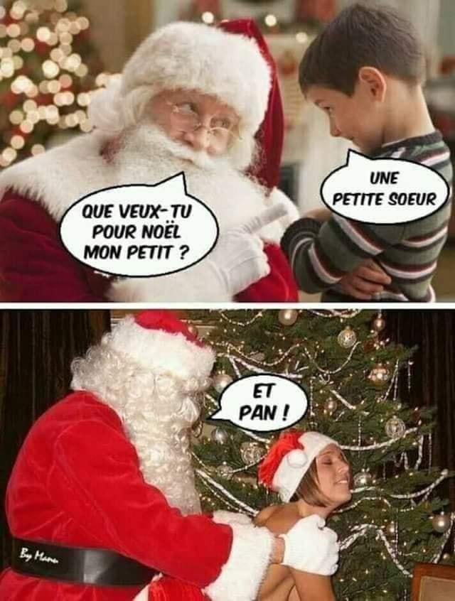 [Noyez Joëlle] -Un cadeau surprise à Noël ?- *Topic à Troll*  - Page 2 78980910