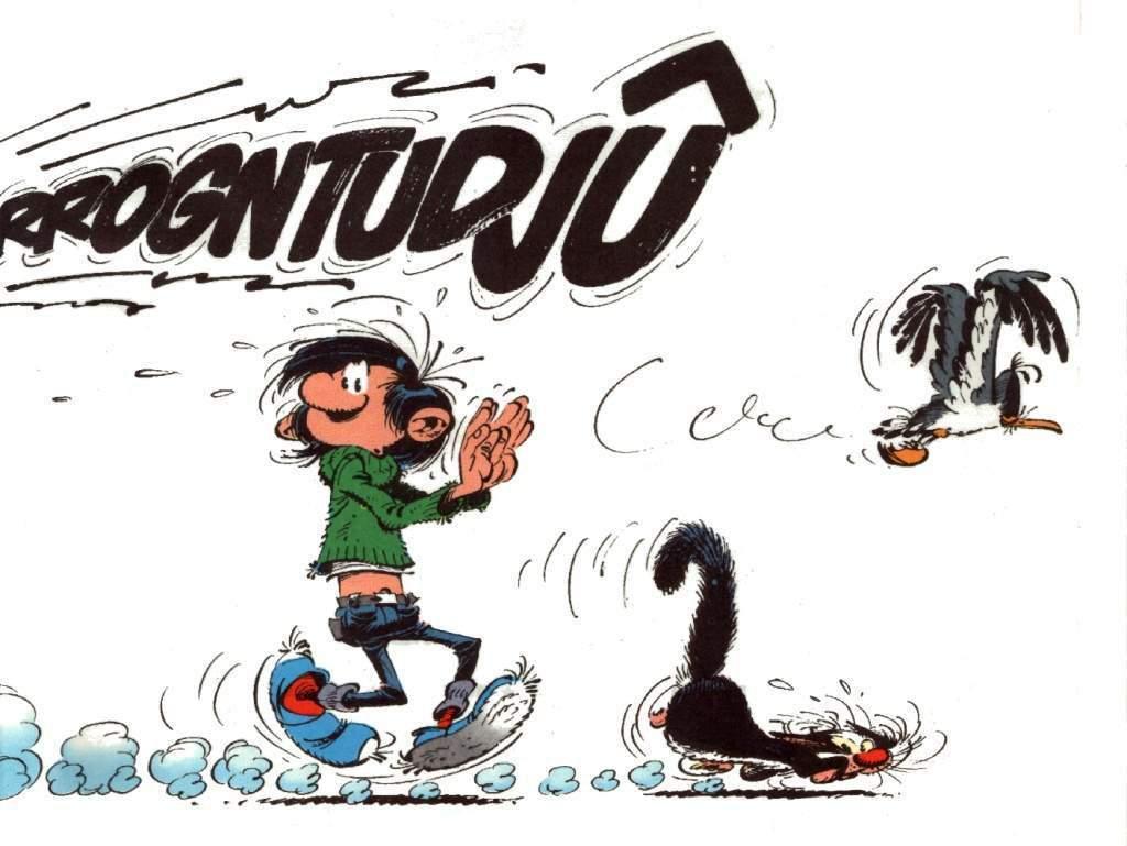 [Jeu] Suite d'images !  - Page 6 Gaston10