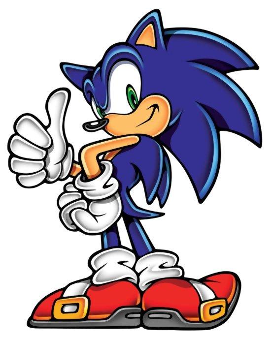 [SONDAGE] Vous êtes plutôt Sonic ? Mario ? Pc Genjin ? Alex kidd ? - Page 2 Sonica10