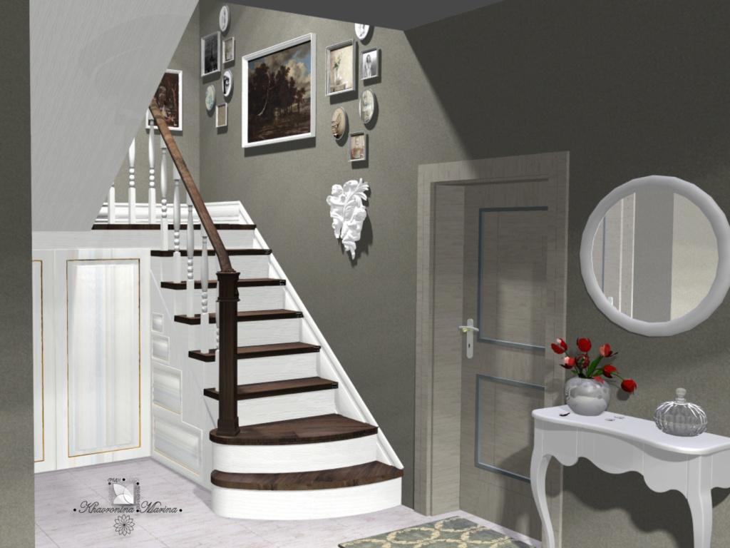 Галерея работ дизайнера Хаврониной Марины 24649710