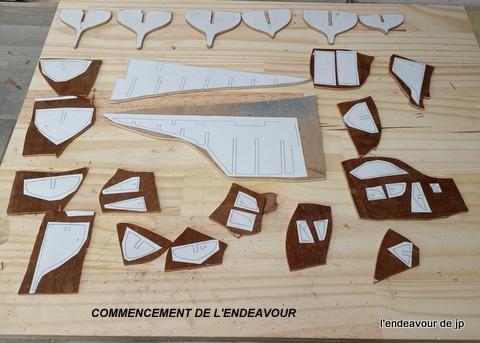 Voilier Endeavour classe J (Plan 1/80°) par papy biquet 20201213