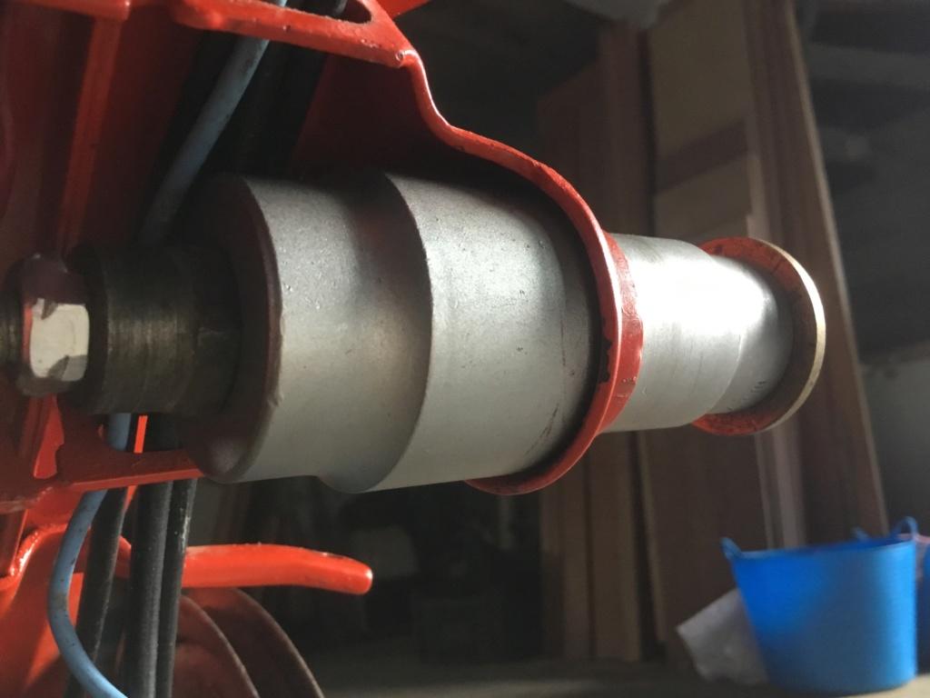 Cambiar silenbloc del motor 8dc21d10