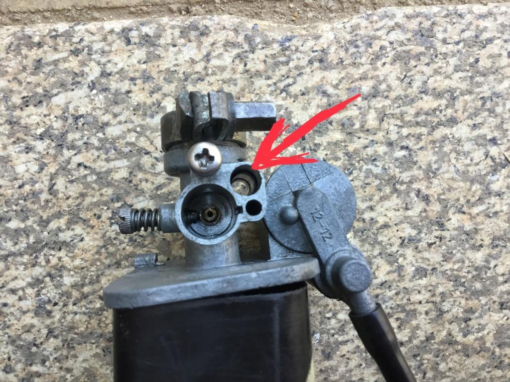 Mi Mobylette no acelera y da golpes de gas F549ef10