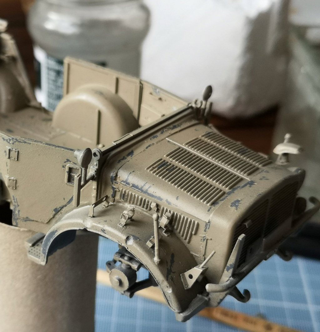 Tamiya Horch 4x4 Type 1A (1/35) + photodecoupe Eduard - Besoin d'aide SVP Img_2038