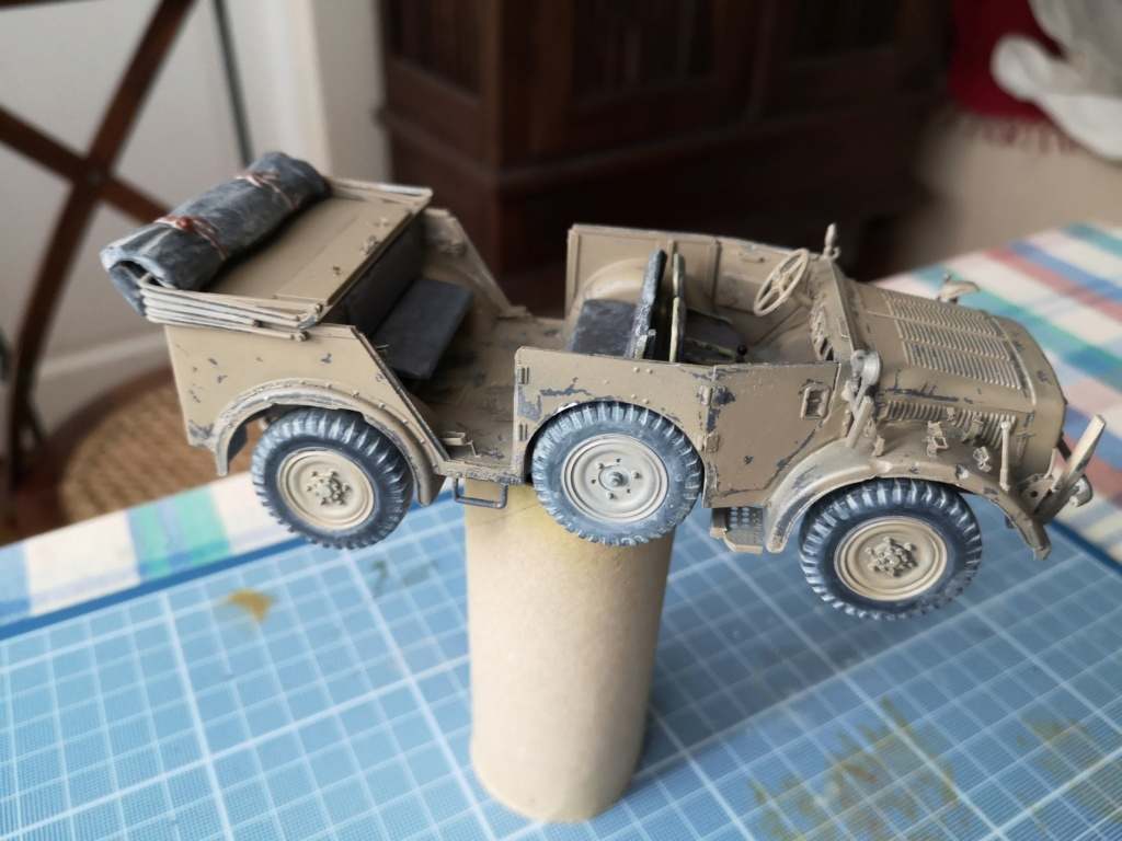 Tamiya Horch 4x4 Type 1A (1/35) + photodecoupe Eduard - Besoin d'aide SVP - Page 2 Img_2041