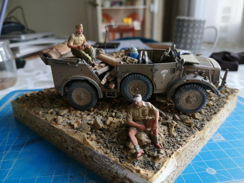 Afrika Korps - des cailloux et encore des cailloux... (1/35, maison) Img_2116