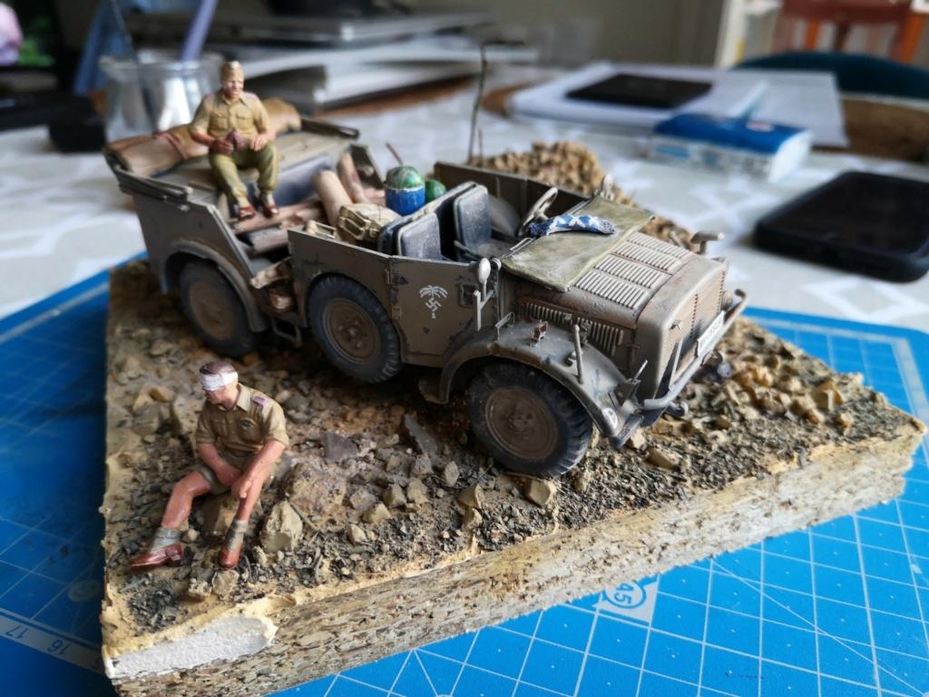 Afrika Korps - des cailloux et encore des cailloux... (1/35, maison) Img_2118