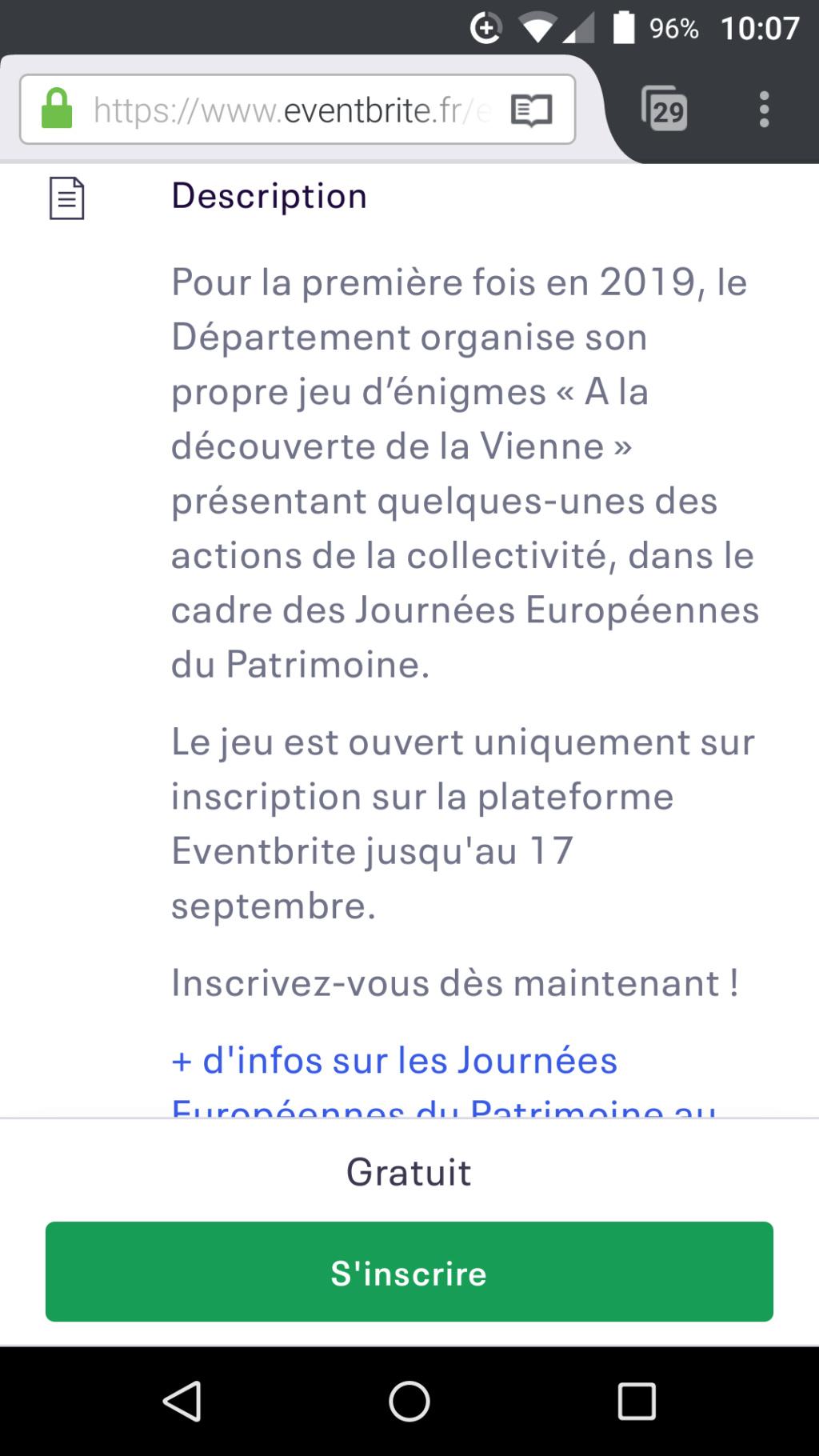 Rencontre sur Poitiers ? - Page 9 Screen12