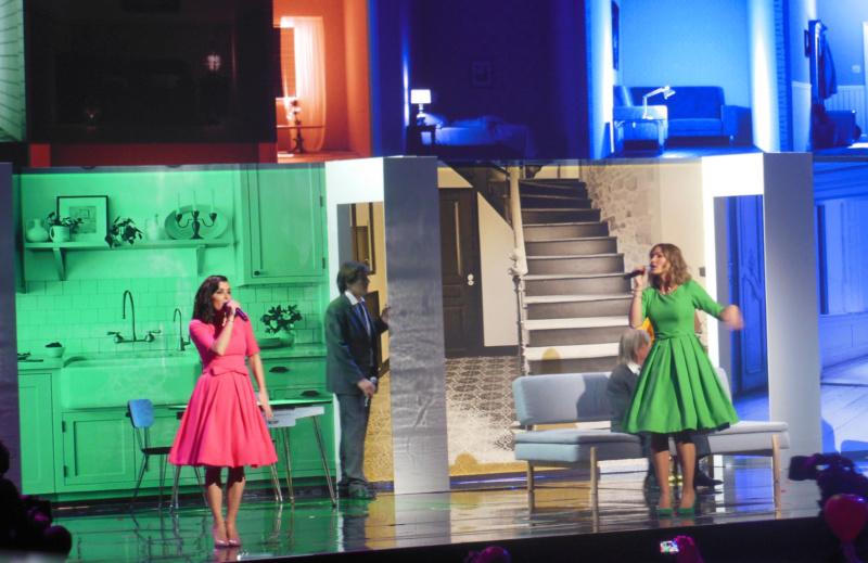 TÉMOIGNAGE et PHOTOS <> Concert du dimanche 19 janvier 2020 à 19h30 - Page 2 Dscn6819