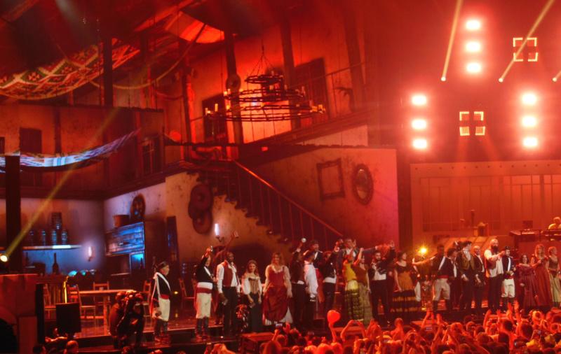 TÉMOIGNAGE et PHOTOS <> Concert du dimanche 19 janvier 2020 à 19h30 - Page 2 Dscn6911
