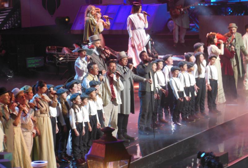 TÉMOIGNAGE et PHOTOS <> Concert du lundi 20 janvier 2020 à 19h30 - Page 2 Dscn6921