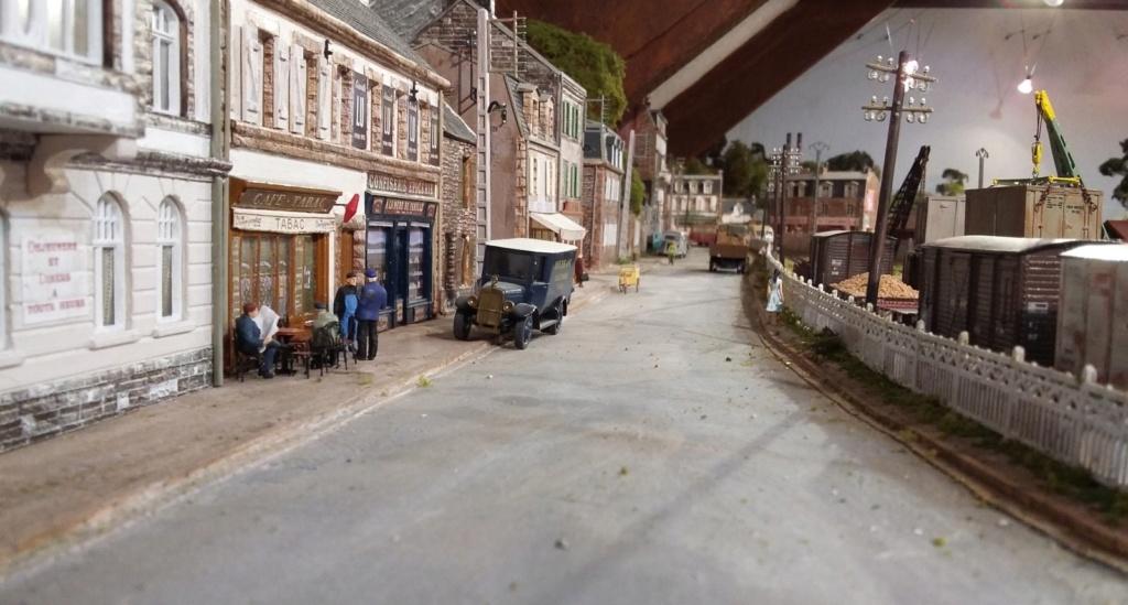 Port de Carhaix (Hoe) - Page 2 Huelgo11