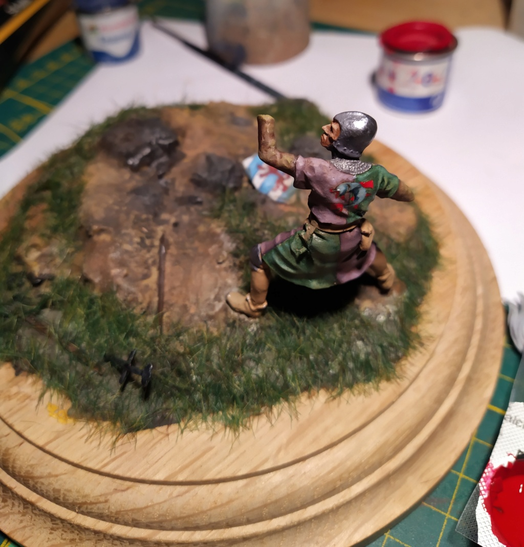 le prince noir 54 mm andreas miniatures Img_2014