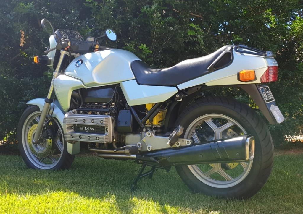 1983 K100 RS/Basic (Madison Metallic)  0ca6dc10