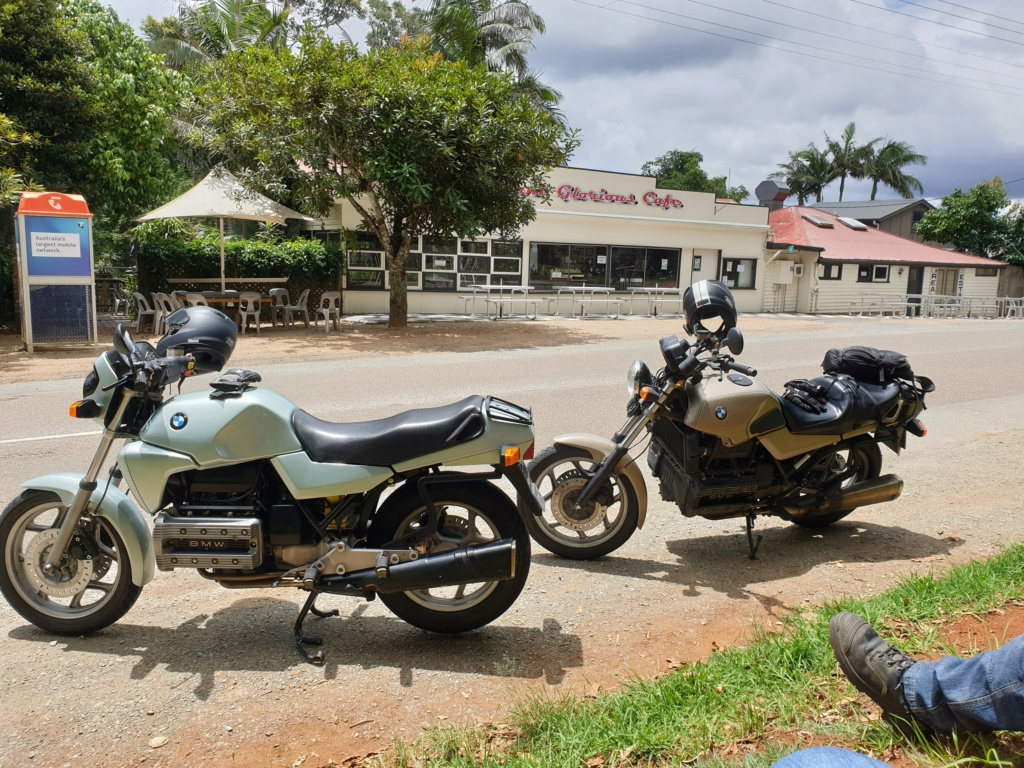 Brisbane pre XMAS ride 20201214