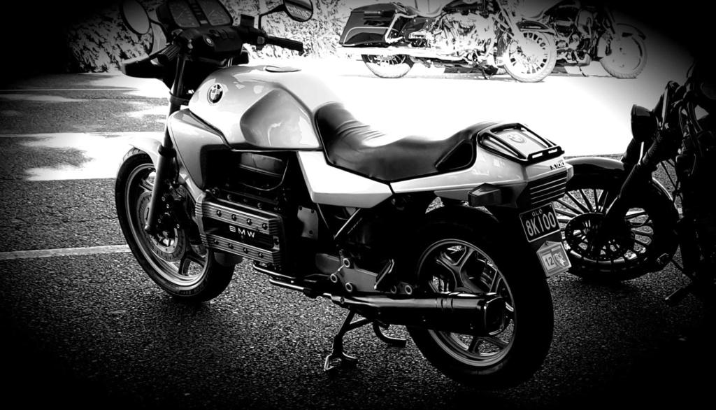 1983 K100 RS/Basic (Madison Metallic)  2e034110